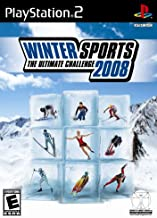 Winter Sports 2008: The Ultimate Challenge - PlayStation 2
