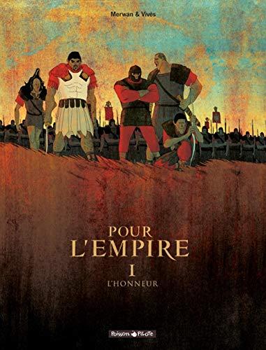 Pour L'Empire - tome 1 - L'honneur (1)