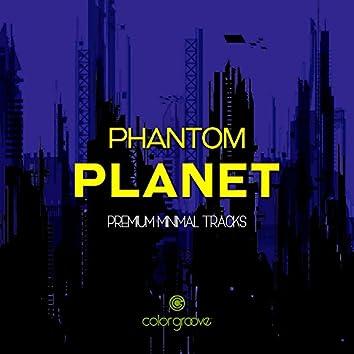 Phantom Planet (Premium Minimal Tracks)