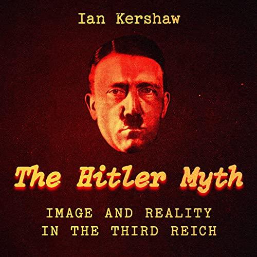 """The """"Hitler Myth"""" cover art"""