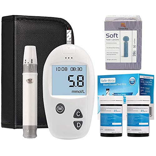 Die Besten diabetesmessgerat 2020