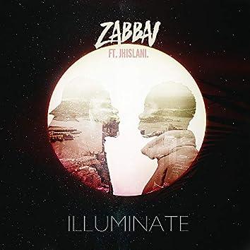Illuminate (feat. Jhislani.)