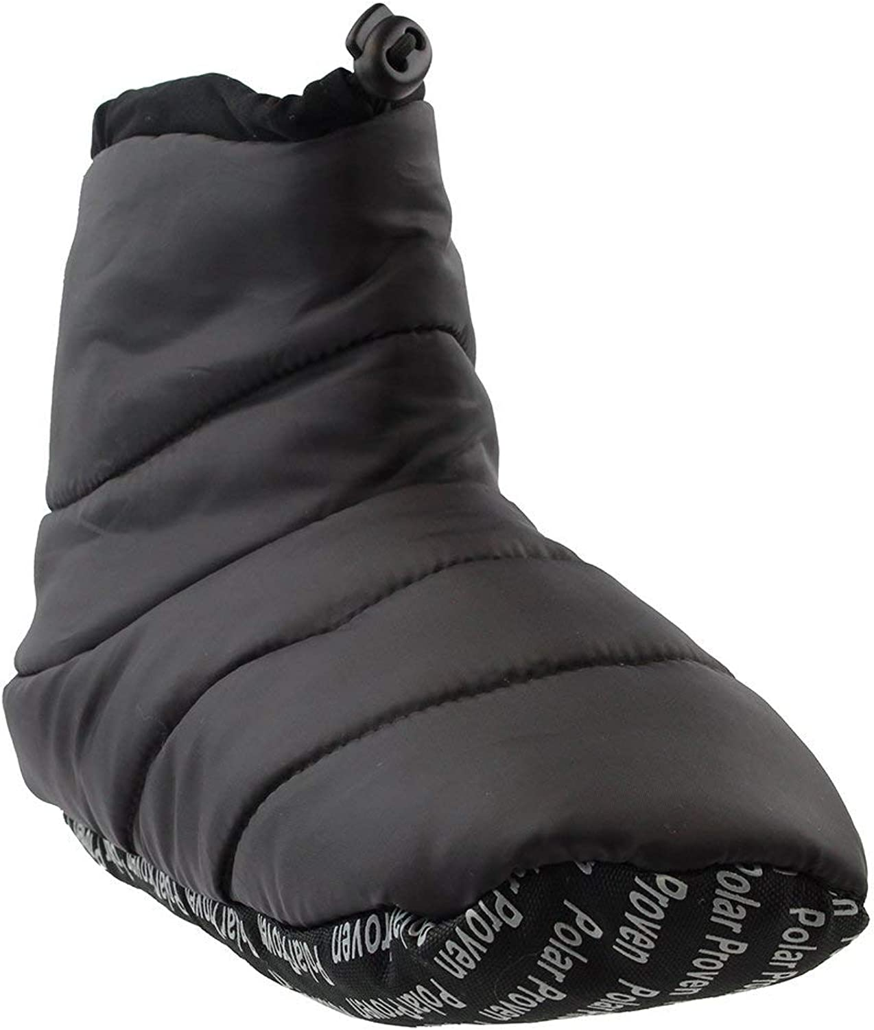 7b17780e87797 Unisex Cush Booty Charcoal M Baffin X-Large nnwnqp1433-New Shoes ...