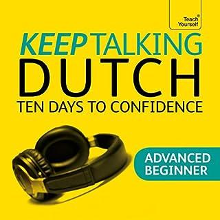 Keep Talking Dutch cover art