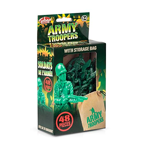 Tobar - Armée de Petits Soldats