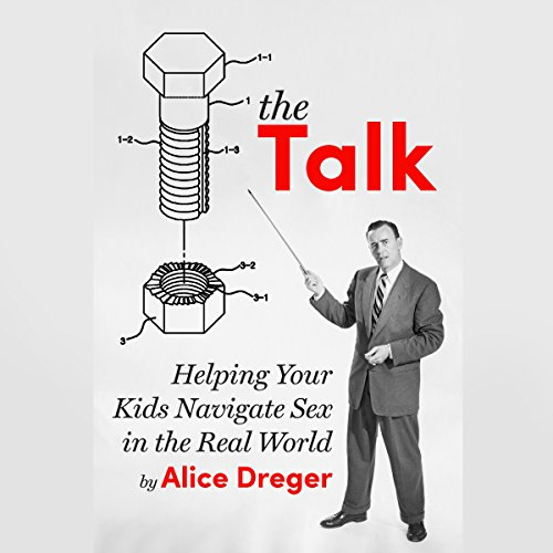 The Talk cover art