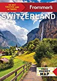 Frommer s Switzerland (Complete Guides)