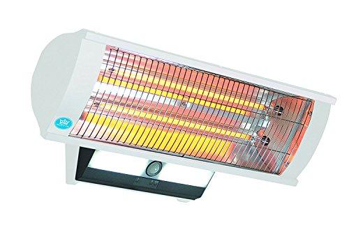 Riscaldamento di Cortile alogena 2.3KW con telecomando