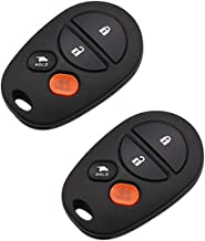 Best toyota sienna key replacement Reviews