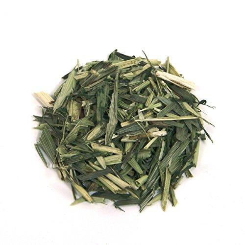 BIO Hafer, grün (Avena sativa), Pflanze, geschnitten, 250g (33402)