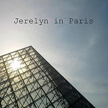 Jerelyn in Paris