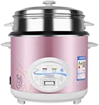 Rijstkoker ouderwetse kleine rijstkoker multifunctionele huishoudelijke pot soep kunt koken 2-5L van voedsel kan worden ge...