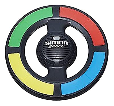 Hasbro Simon simple Electronic Gamep