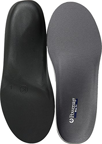 Powerstep Wide Foot Insoles