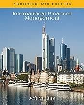 Best international financial management abridged Reviews