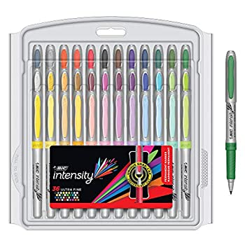bic fine point markers