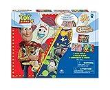 Cardinal Toy Story Caja con 3 Puzles de Madera de 24 Piezas (BIZAK 61929816)