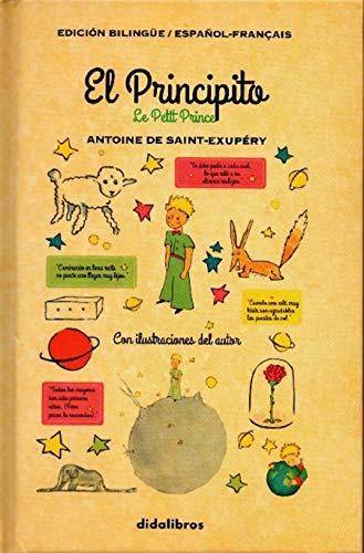 El Principito y yo - Caja Regalo - Libro personalizado para niños y niñas de 0 a 99 años