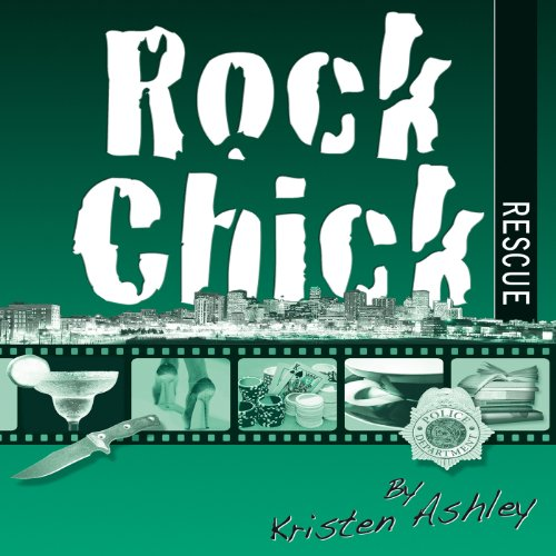 Rock Chick Rescue cover art