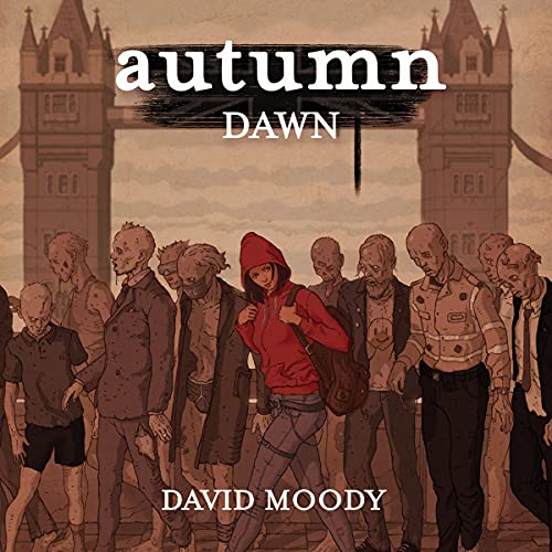 Autumn: Dawn Audiobook By David Moody cover art