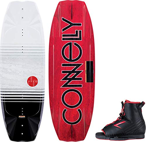 9-12 Connelly Empire Wakeboard Bindings Mens Sz L//XL