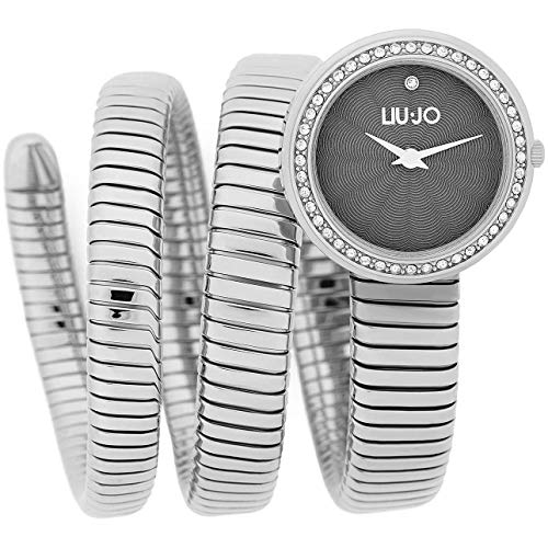 Orologio Donna Fashion Twist Silver Liu Jo Luxury