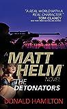 Matt Helm: The Detonators - Donald Hamilton