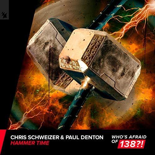 Chris Schweizer & Paul Denton