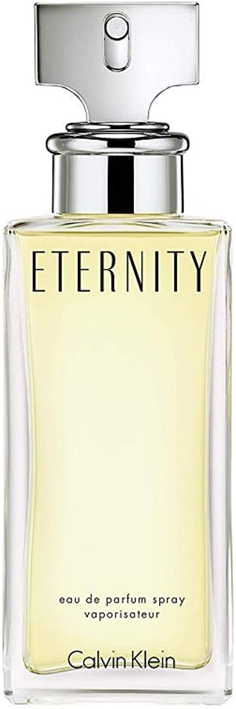 Calvin klein eternity eau de parfum spray per donna 100 ml 117740