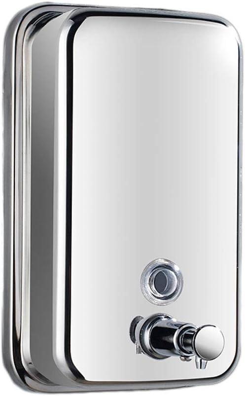 EPOU soap Ranking TOP2 Dispenser Liquid Credence Premium Stai Pump Soap