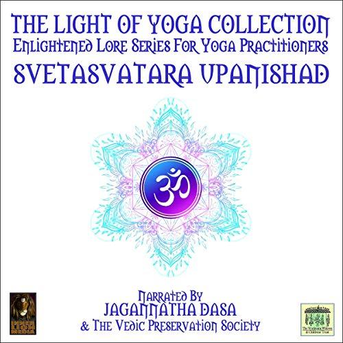 Svetasvatara Upanishad audiobook cover art