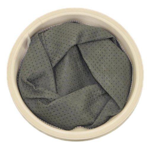 Compact/Tristar Bolsa de tela de montaje #70201