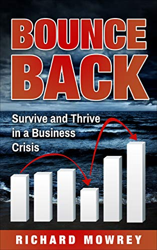 Bounce Back by Richard Mowrey ebook deal