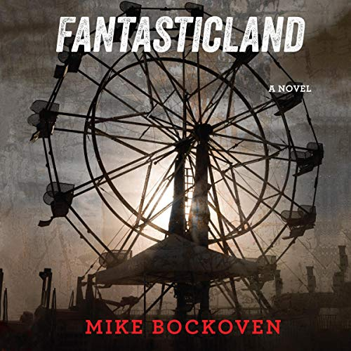 FantasticLand  By  cover art