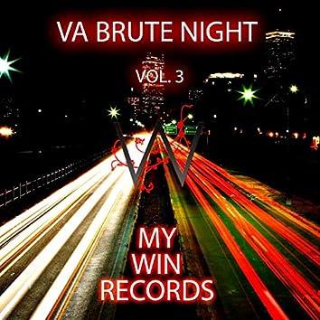 Brute Night: Vol.3