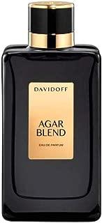 Davidoff Perfume  - Davidoff Agar Blend by Davidoff for Unisex - Eau de Parfum, 100 ml