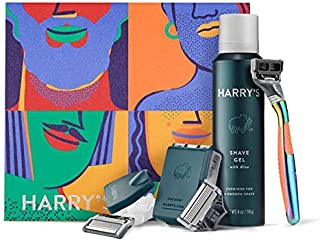 Harry's Limited-Edition Shave with Pride Set - 3ct Blade Refills