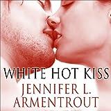 White Hot Kiss: Dark Elements, Book 1