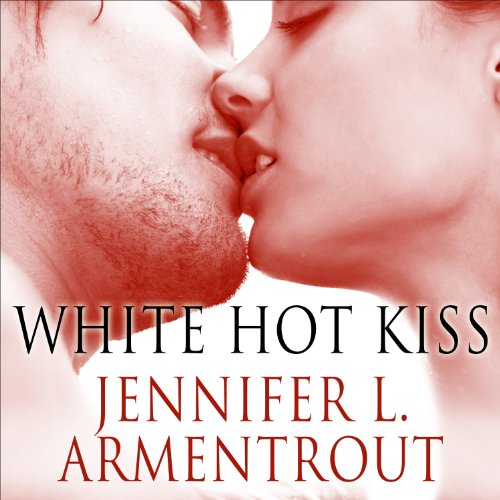 White Hot Kiss cover art