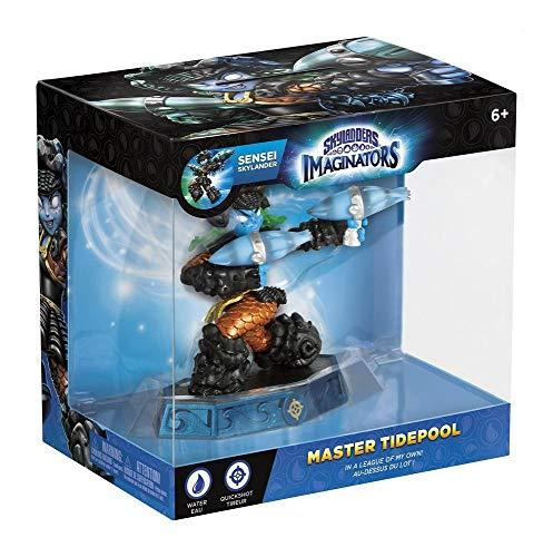 ACTIVISION Skylanders Imaginators: Sensei Tidepool Jouet Hybride Console Compatible:Compatible Multi Plateformes