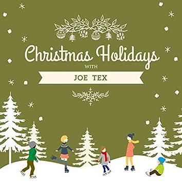 Christmas Holidays with Joe Tex