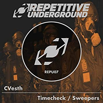 Timecheck / Sweepers