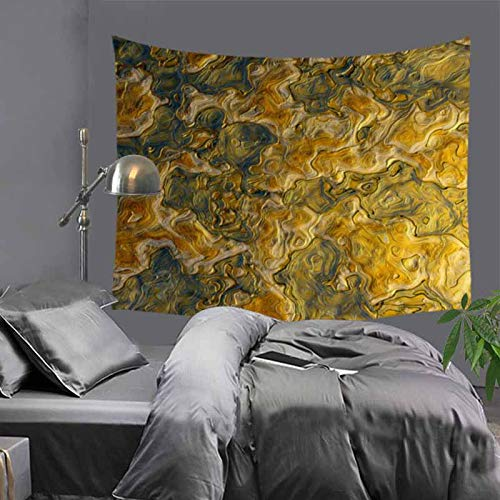 jtxqe Tapiz Decorativo Manta Arte Toalla de Playa Palma Figura Impresión Digital 75x87cm