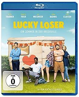 Lucky Loser - Ein Sommer in der Bredouille (Blu-ray)