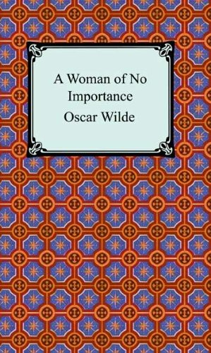 Image OfA Woman Of No Importance