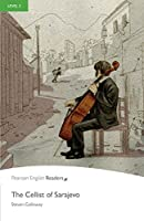 Penguin Readers: Level 3 CELLIST OF SARAJEVO (MP3 PACK) (Pearson English Graded Readers)
