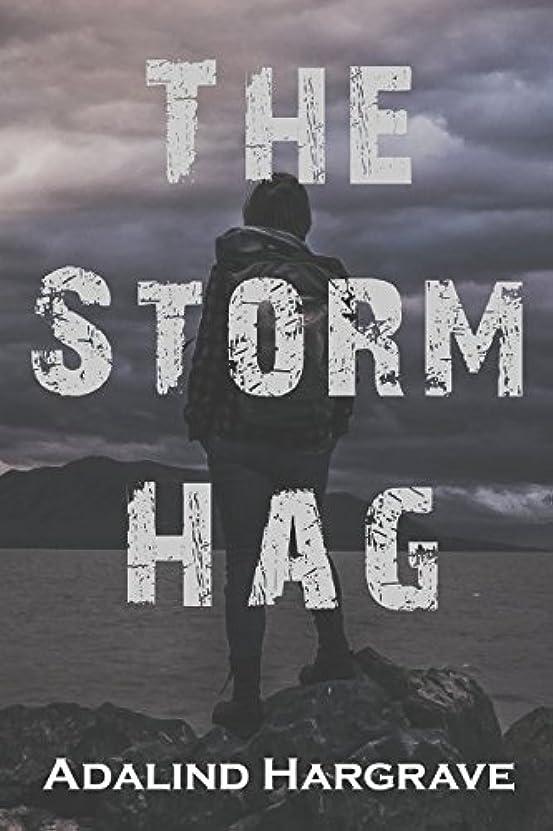 周辺期限ウィンクThe Storm Hag