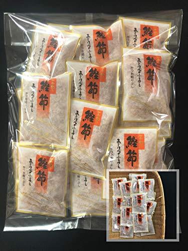かつおパック 5g×30袋入 鹿児島県産原料100% 小袋 使い切り 鰹節 かつおぶし 削り節