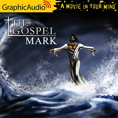The Gospel of Mark (Dramatized Adaptation)  By  cover art