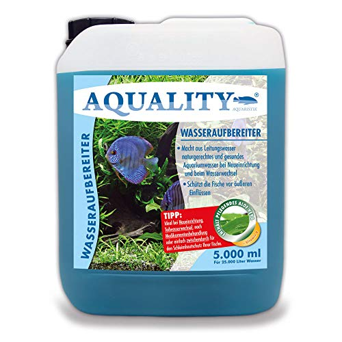 Condizionatore D' acqua Aquality 5000ml
